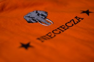 kreator tresci koszulka nieciecza