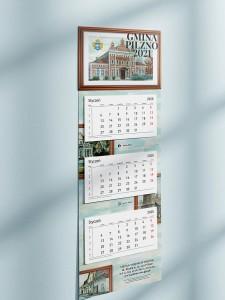 Gmina Pilzno kalendarz 2021