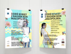 Plakat RDN