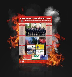 Kalendarz strazacki