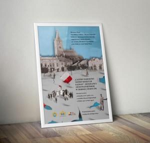 Plakat Muzeum Pilzno