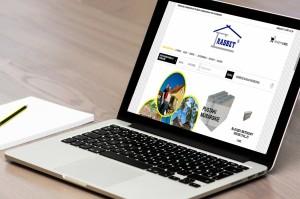 Projekt strony www Radbet